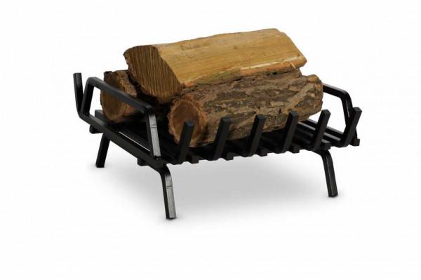 Feuerrost R207 schwarz Stahl, 43 x 45 x 16 cm