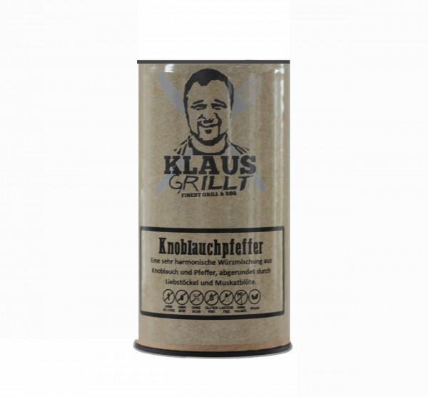 Klaus Grillt KNOBLAUCHPFEFFER, 120 g