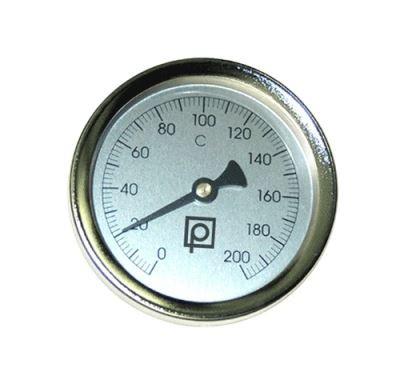 Peetz Thermometer bis 200°C