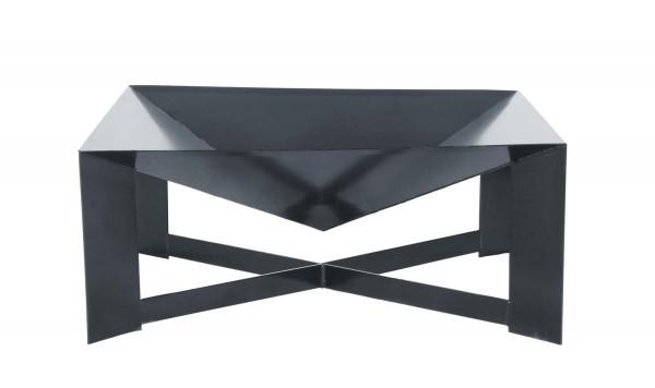 Feuerschale Stahl PAN 34 Farmcook, schwarz
