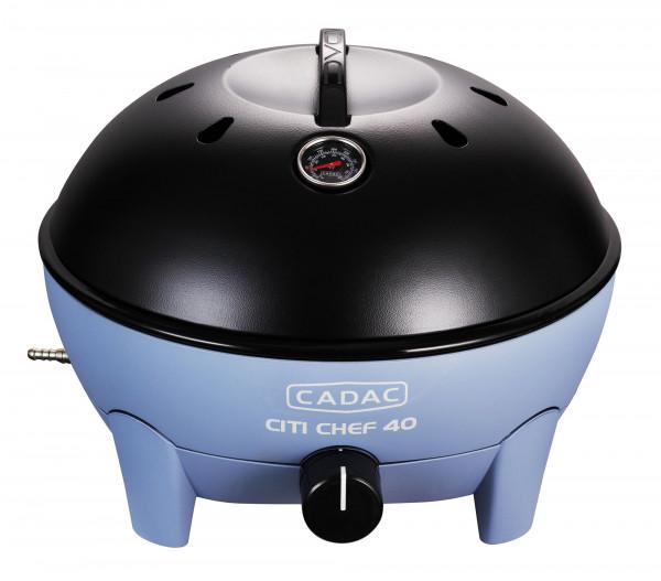 Tischgrill Gas Cadac CITI CHEF 40, blau