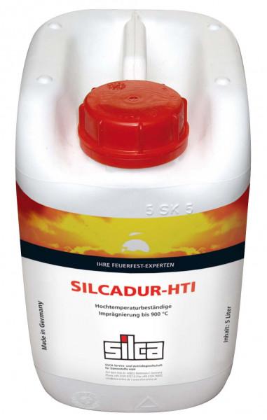 Imprägnierung Silcadur-HTI für Silca Wärmedämmplatten, 1 L
