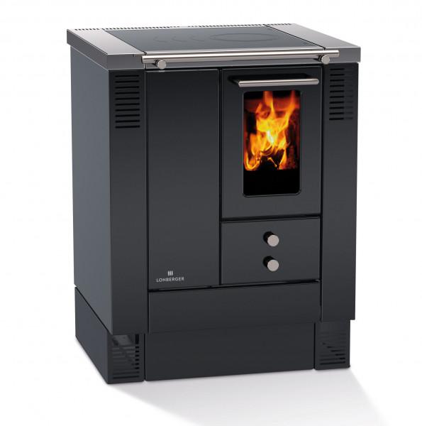 Küchenherd Lohberger VARIOLINE CLASSIC LM 50, 5 kW