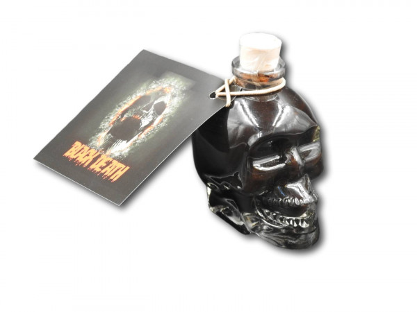 Black Death BLACK DEATH 150 g Soße im Glas