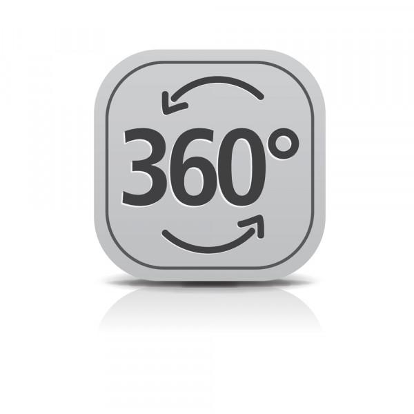 Drehteller 360° Novaline GUSTO, GUSTO Back